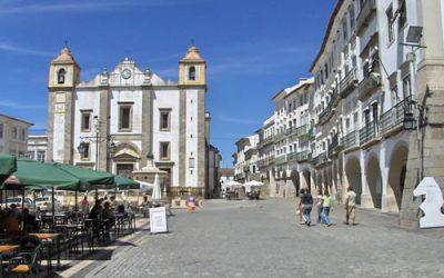 UDIPSS – Évora