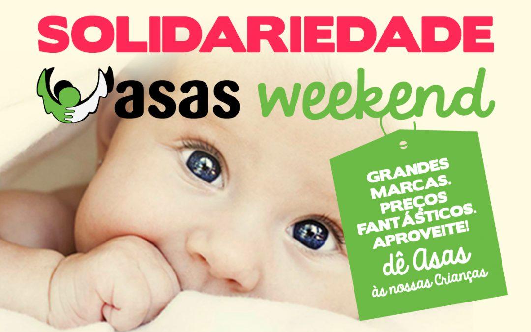 ASAS Weekend  2019 :: Feira de Solidariedade