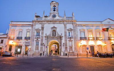 URIPSS – Algarve
