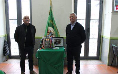 Chama Mutualista ilumina comemorações do 148.º aniversário da  ASMAB – BRAGANÇA
