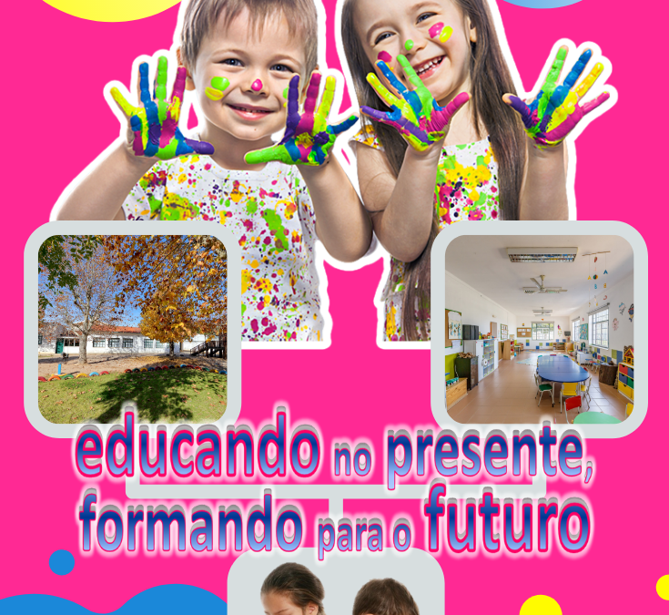 ADIC | Novo ano letivo no Jardim de Infância