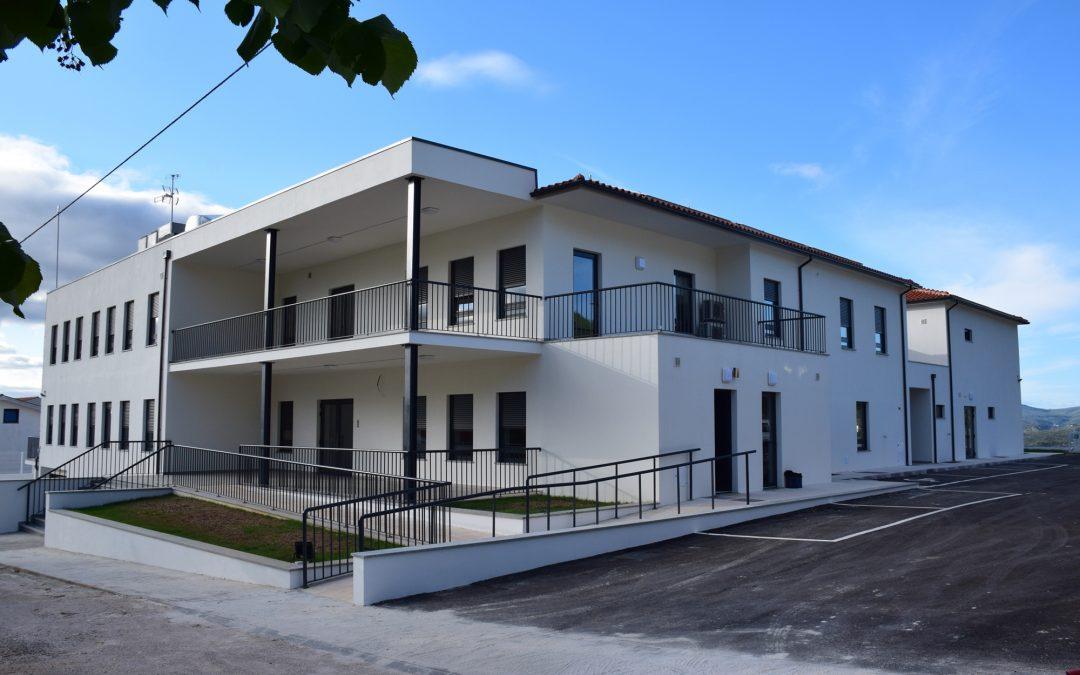 » ADIC | Novo Centro Social